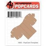AI - PopCard Template