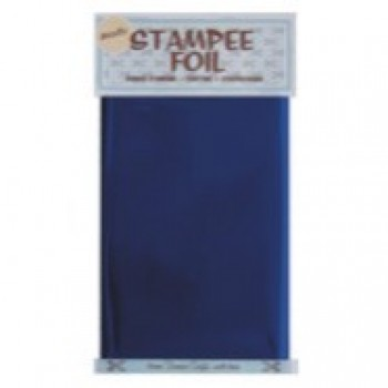 Stampee Foil - Royal Blue
