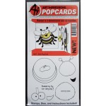 AI- Bee PopCard