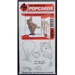 AI - Horse PopCard