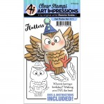 AI - Owl Flutter set