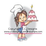 C.C. Designs Baker Nancy
