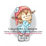 C.C. Designs Happy Twila