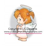C.C. Designs Praying Twila