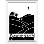 Peace on earth lge