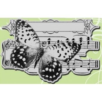 Cling Butterfly Tune