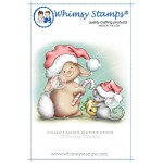 Whimsy Stamps 2 Christmas Tales