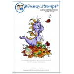 Whimsy Stamps Autumn Happiness