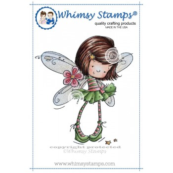 Whimsy Flower Fairy