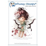 Whimsy Stamps Iris