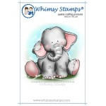 Whimsy Stamps Jelly Bean
