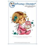 Whimsy Birthday Baby Girl