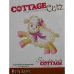 Cottage Cutz Baby Lamb