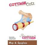 CC Maps & Spyglass