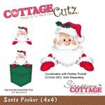 CC Santa Peeker (4x4)