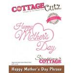 CC Happy Mother's Day Phrase