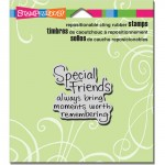 Cling Special friends