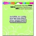 Cling Celebrate Late