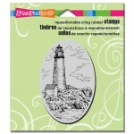 Cling Boston Lighthouse