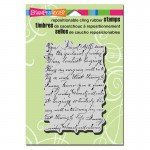 Cling Vintage Note