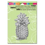 Cling Tropical Pineapple