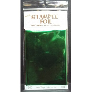 Stampee Foil - Emerald