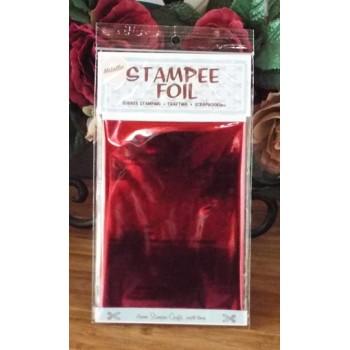 Stampee Foil Garnet
