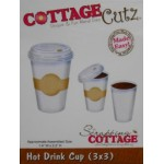Cottage Cutz Hot Drink Cup