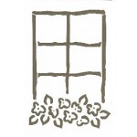 L9474 Window flower box