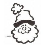 L9683 Jolly Santa
