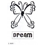L9699 Butterfly Dream