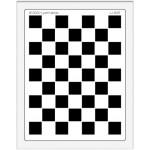 LJ803 Checkerboard