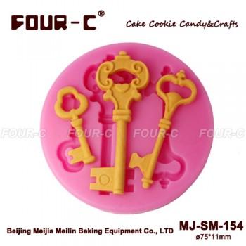 Mould - Keys