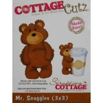 Cottage Cutz Mr Snuggles
