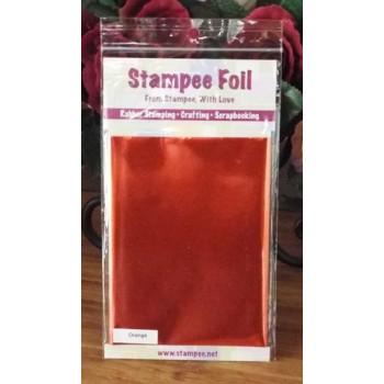 Stampee Foil Orange