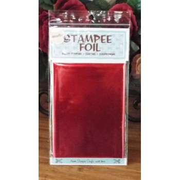 Stampee Foil Ruby