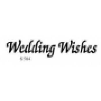 S504 Wedding Wishes
