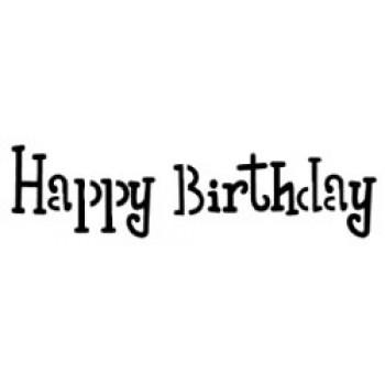 S513 Happy Birthday