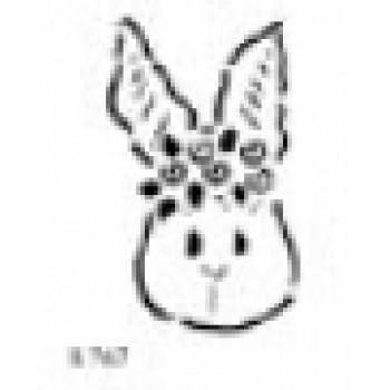 S767 Bunny Face