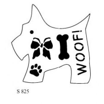 S825 Woof