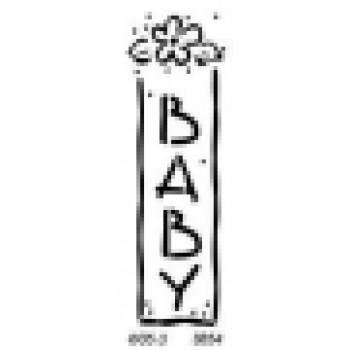 S854 Baby banner