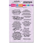 Stampendous Sincere Sentiments
