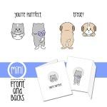 AI - Cat & Dog mini set