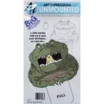 AI - Gator Big Mouth