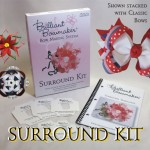 Brilliant Bowmaker Surround kit