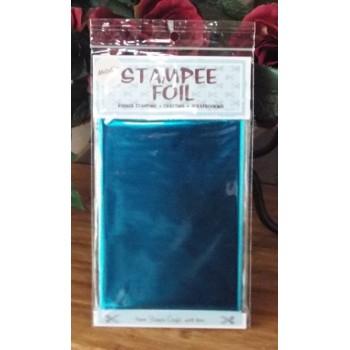 Stampee Foil Teal